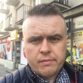 Rafał Gołąb