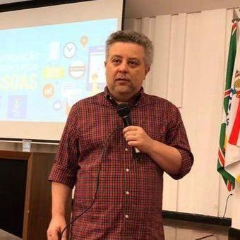 Cristiano Borges de Oliveira