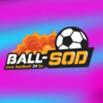 Ball-sod ลิ้งดูบอล