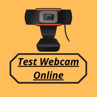 Test Webcam Online