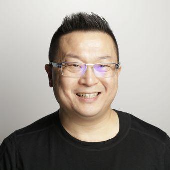 Simon Kok