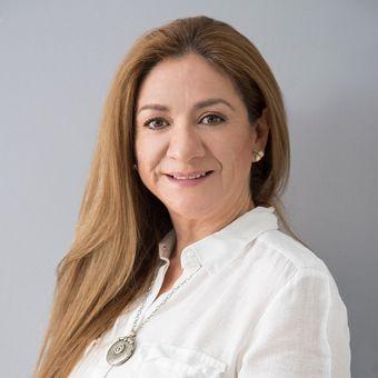 M. Patricia Garza Alejo