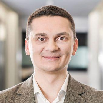 Paweł Tomkiel