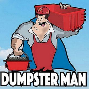 Call Dumpsterman