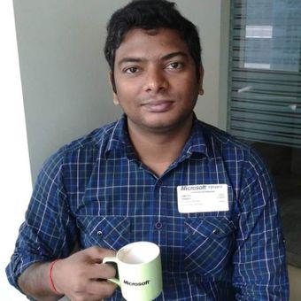 Umesh Pandit