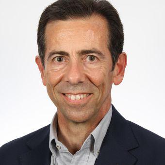 Javier Villarreal Redón