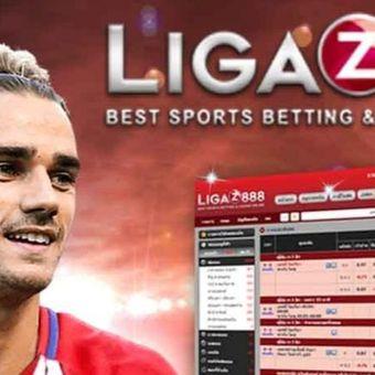 Ligaz.bet แทงบอลออนไลน์