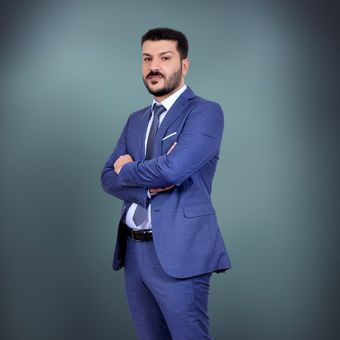 Ahmed Abdelwahed