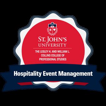 Hospitality Event Management