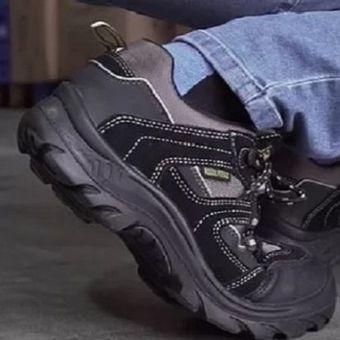 พื้นรองเท้าเซฟตี้ EVA SOLE เหมาะกับงานด้านใด?