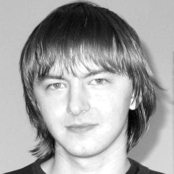 Oleksandr Kozlenko