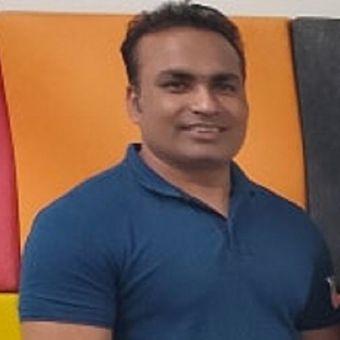 Kirti Prajapati