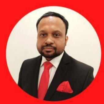 Avinash Datt Upadhyay