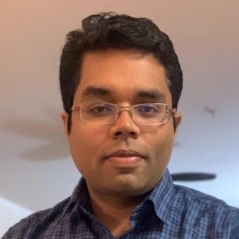 SivamuthuKumar Kaliappan Arumugavel