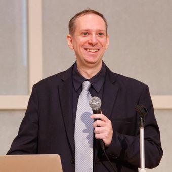 Michael Tedder