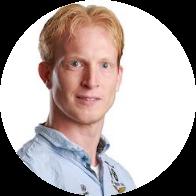 Martin van Wingerden
