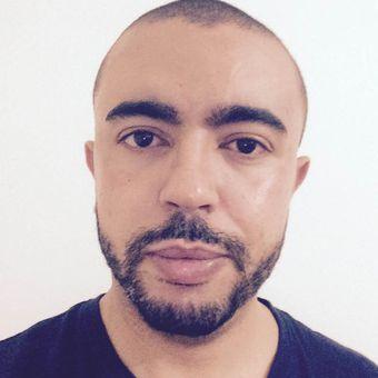 Milton Oliveira Vieira