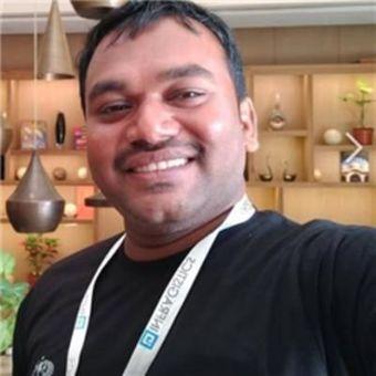 Suthahar Jegatheesan