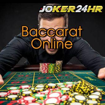 JokerBaccarat online24