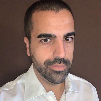 José Javier Orejana Jurado