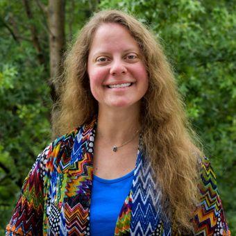 Melissa Corley Carter