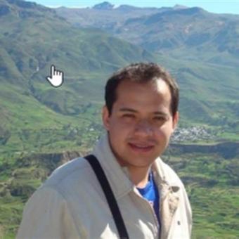 ERICK ALFREDO ZABALA SANJINES