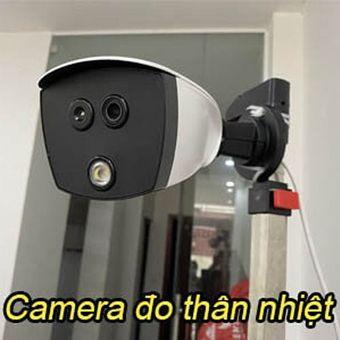 Camera thân nhiệt Vietnamsmart