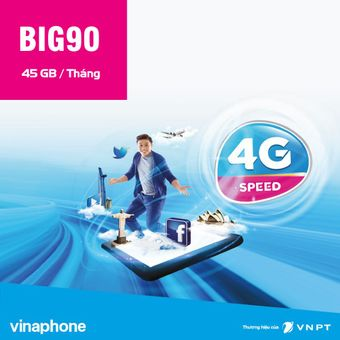 vinadata big90