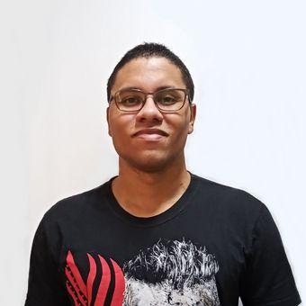 Luiz Antonio F. T. de Santana