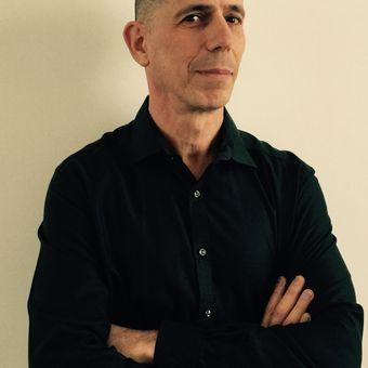 Ehud Gon-Paz