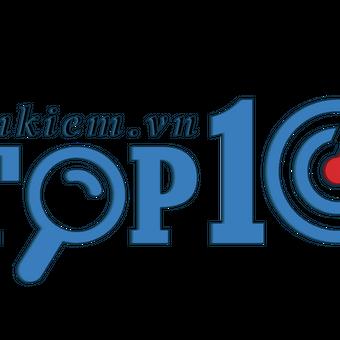 Top 10 Tìm Kiếm