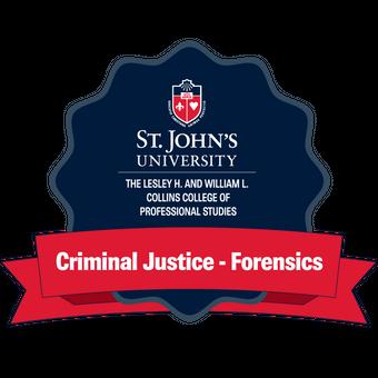 Criminal Justice - Forensics