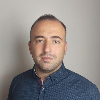 Vyron Vasileiadis