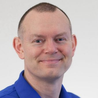 Jan Ekstrom