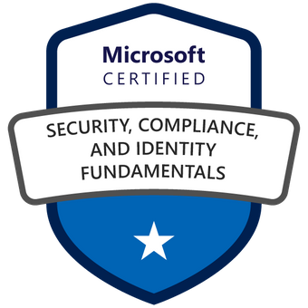 Microsoft Certified: Security, Compliance, and Identity Fundamentals