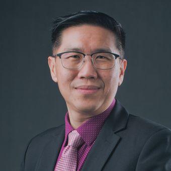 Johnson Lai