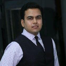 Shreyas Mulay