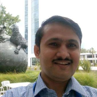 Rakesh Chaturvedi
