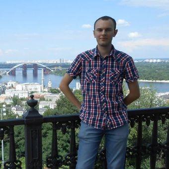 Grigoriy Romaniuk