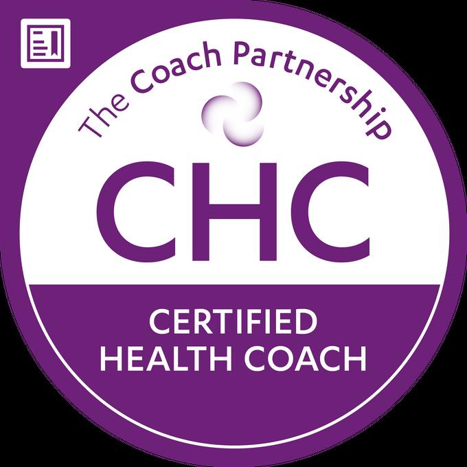 Certified Health Coach