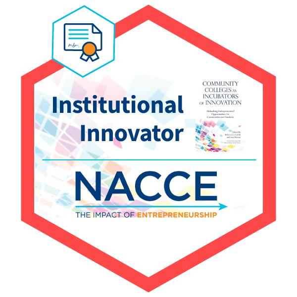 Institutional Innovator