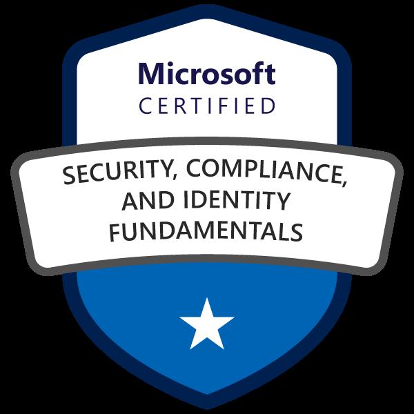 Certificación Microsoft: Security, Compliance, and Identity Fundamentals